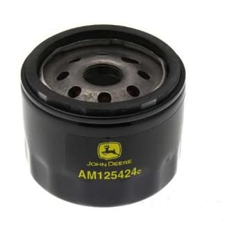 Amazon com : John Deere Original Equipment Oil Filter