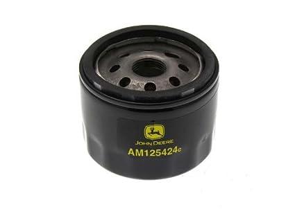 3 1 Lb John Deere Oil Filter AM125424