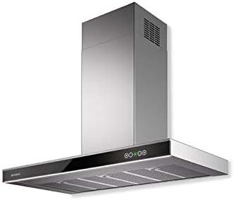 Faber Onyx-T Xv A90 - Campana extractora: Amazon.es: Hogar