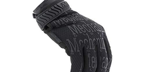Mechanix Wear - Original Covert Gants (Small, Noir) 2