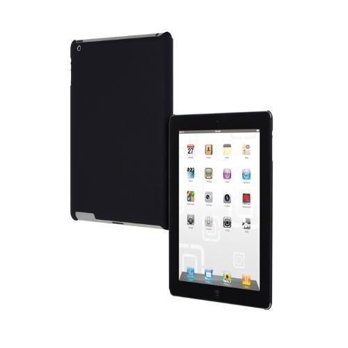 Incipio Feather Case for iPad 2 - Black (IPAD-206)