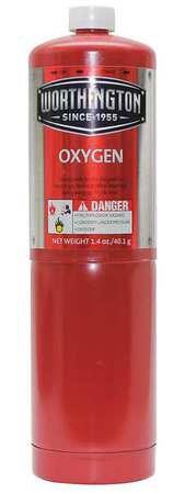 Disposable Oxygen Cylinder - 3