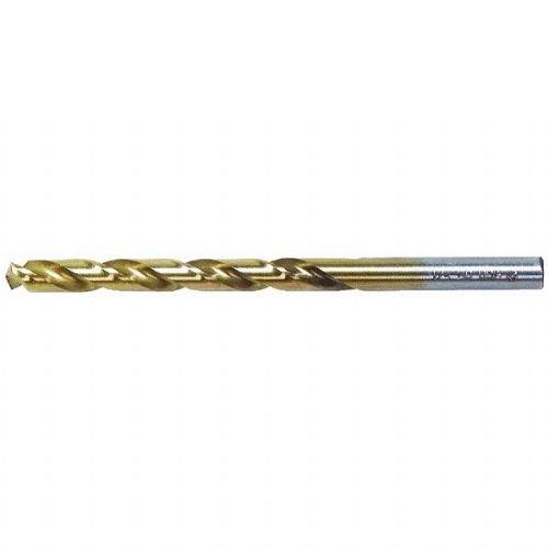 Titanium Nitride Coated Drill Bit