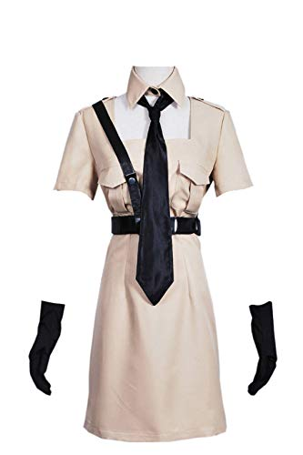 Hetalia Axis Powers Cosplay Nyotalia North Italy