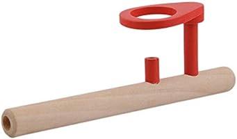 Materiales Montessori Bebé Golpe de madera Aficiones Diversión al ...