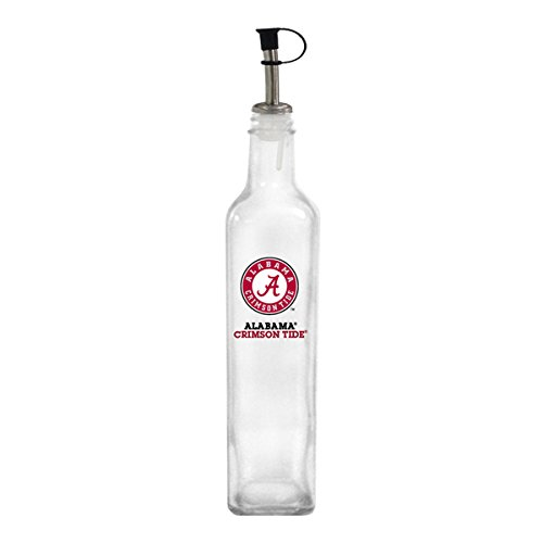 Wine Things All American Oil Bottle, University of Alabama