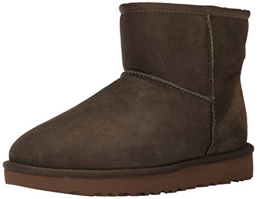 UGG Bailey Button Ii Damen Schneestiefel Spruce
