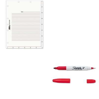 Amazon com: KITSAN32002TAB54520 - Value Kit - Sharpie Twin
