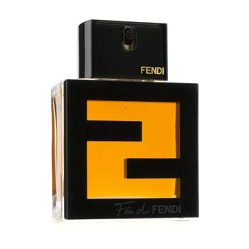 Fendi Fan Di Fendi Pour Homme Assoluto Eau de Toilette Spray 50 ml
