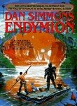 Book cover from Endymion by Dan Simmons (author)