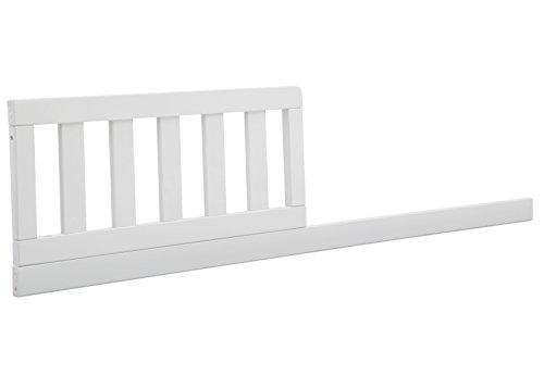 Delta Children Daybed/Toddler Guardrail Kit, 555725 Bianca -