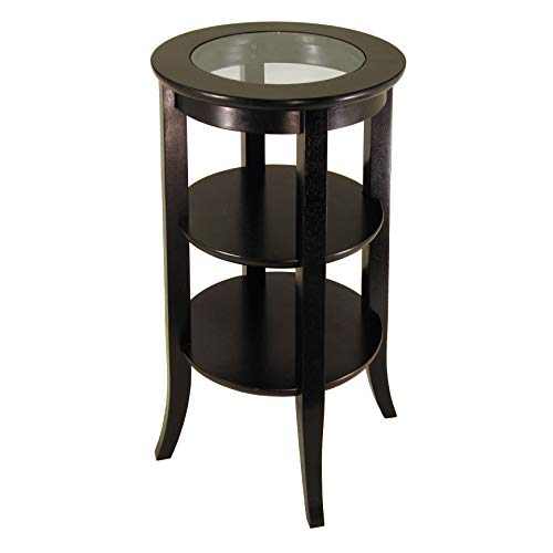 easton accent table