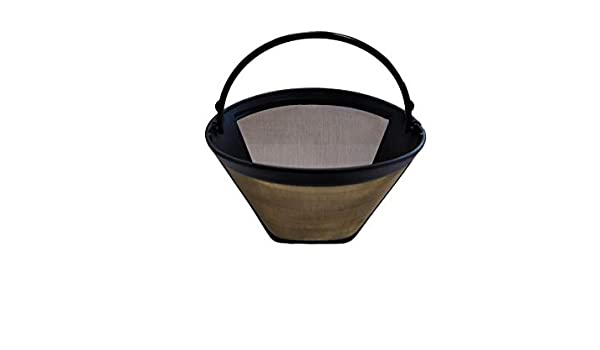 2-PK New Replacement Washable & Reusable Permanent Coffee ...