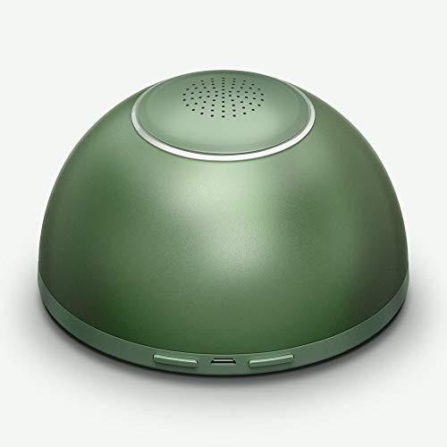 🥇 GX·Diffueser Mini Generador de Ozono portátil purificador de Aire USB recargeable esterilizador de ozono para Frigorífico