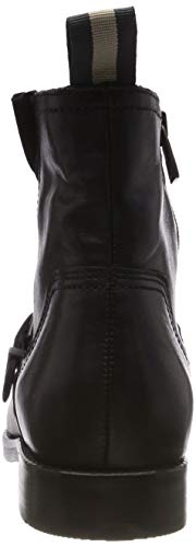 Noir O'Polo 990 Femme Bootie Bottines Schwarz Marc fg0wpIqf
