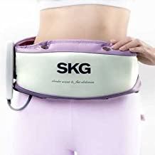 Vibrating Fat Burner Miracle Slimming System The Waist Massager Slimming Belt