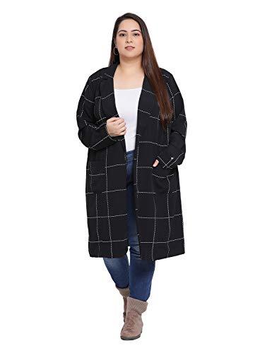 oxolloxo Women Printed Regular Long Sleeves Blazer