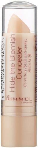 Rimmel Hide The Blemish Concealer (w/clear cap) Soft Honey