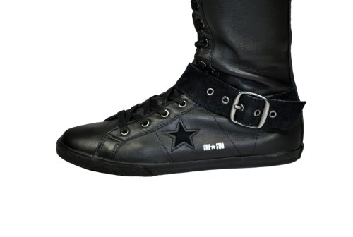 lo xxhi Negro Pro star 118822 Converse EU color Black 37 nbsp;Color one Leather talla Black Ep0qPnIWn