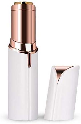 Afeitadora eléctrica para mujeres, para el vello corporal en las ...