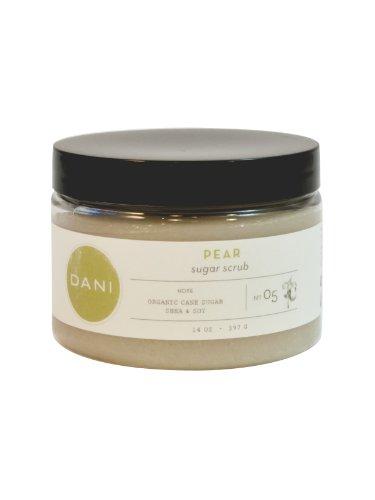 Brown Sugar And Honey Body Scrub - 5