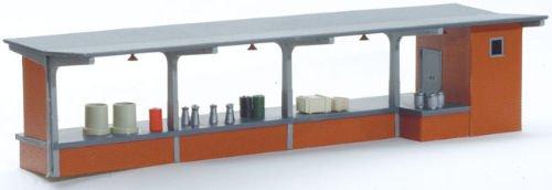 Peco HO Kit Freight Depot
