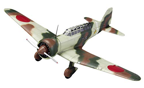 Fine molds 1/48 aircraft series Imperial Army 97 Commander of reconnaissance aircraft type 1 Tiger forces plastic FB23 ()