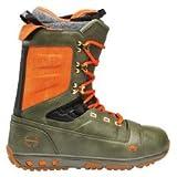 #4: Rome SDS Libertine Snowboard Boots