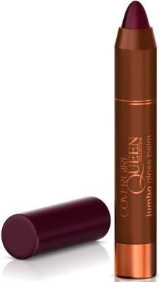 Covergirl Queen Collection Jumbo Lip Gloss Balm - Sugar Plum (Pack of 2) Cover Girl Queen Moisturizing Lip