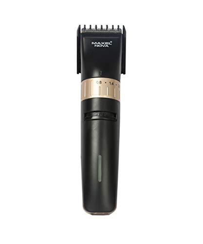 MaxelNova KM-27C Rechargeable Professional Hair Trimmer for Men and Women (Multicolor) 2021 July Heavy duty Maintenance free Multi-purpose use