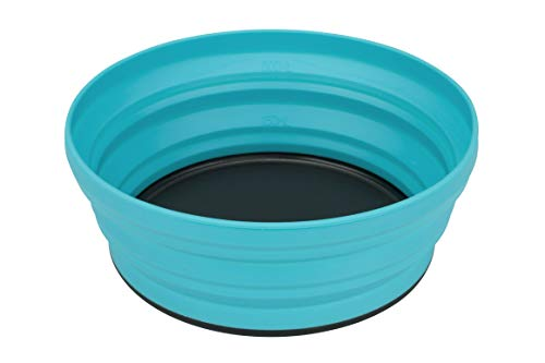 - Sea to Summit X Bowl, Pacific Blue