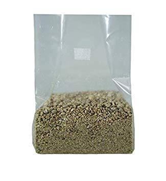 BRF Bags Brown Rice Flour Pf Tek Mushroom Substrate Grow Bags