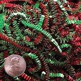 Best Treasuries Of Christmas - Krafty Klassics 1/2 lb (8oz) Christmas Mix Crinkle Review
