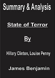 Summary & Analysis of State of Terror By Hillary Rodham Clinton, & Loui