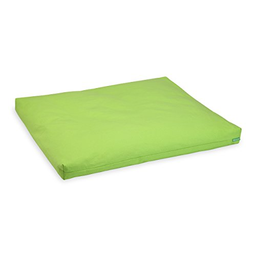 Gaiam Zabuton Meditation Floor Cushion