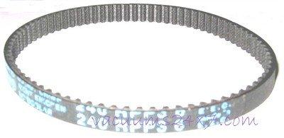 - Eureka Geared Belt For Genesis II Model 5892 & 5902