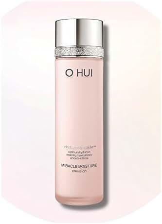 Korean Cosmetics_Ohui Miracle Moisture Emulsion_130ml