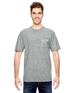 Dickies Men's Short Sleeve Performance T-Shirt, Medium Heather Gray, Medium