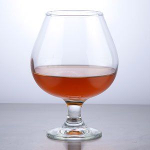 22 oz Brandy Glass Libbey 3709 Embassy Snifter or Cocktail Set of 6 by Libbey
