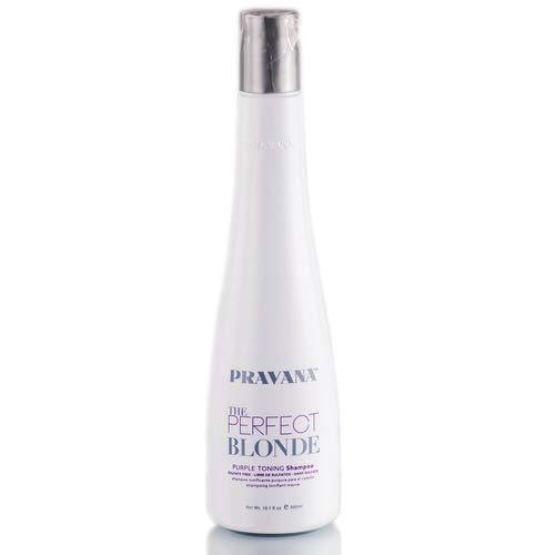Pravana The Perfect Blonde Purple Toning Hair...