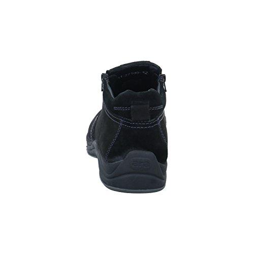 ara 11-30803-01 - Botas de Piel para hombre, color negro, talla 39