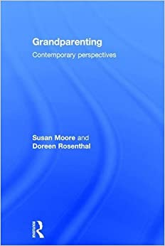 Book Grandparenting: Contemporary Perspectives