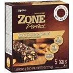 zone dark chocolate almond - 6