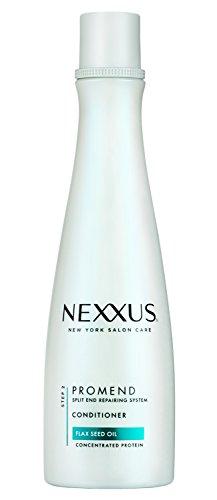 Nexxus Promend Restoring Conditioner, Split End Repair 13.5 oz