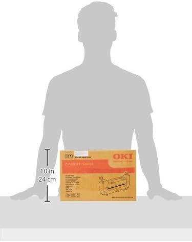 120V 60000 Yield 44289101 Oki Fuser Kit