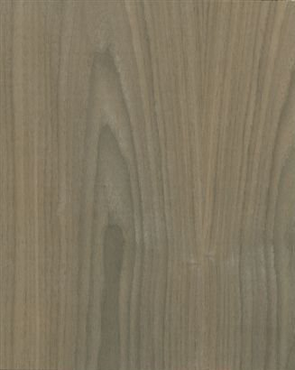 Walnut Wood Veneer Plain Sliced 4x8 NBL Sheet - Plain Column Wrap