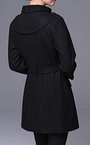El Femme Femme Transition Manteau De De Transition El Manteau vzzESqxw