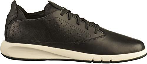 Da basso Stringata Aerantis Geox sneaker scarpe traspirante Sportivi scarpe Sneaker Cosa Uomo Scarpe U927fa Schwarz scarpa signori Sportive scarpe Ginnastika TX7wS7q