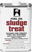 Oatey Company Qt Fueloil Sludge Treat 35310 Furnace Cement (Oil Burner Hose compare prices)