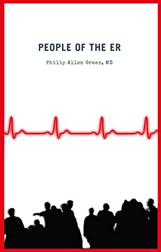 People of the ER - http://medicalbooks.filipinodoctors.org